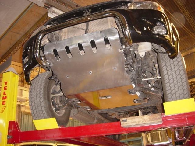 Bumper Sport Toyota Hilux