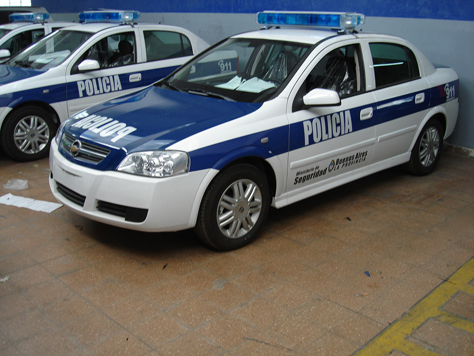 fuerzas de seguridad Tronador ISO 9001