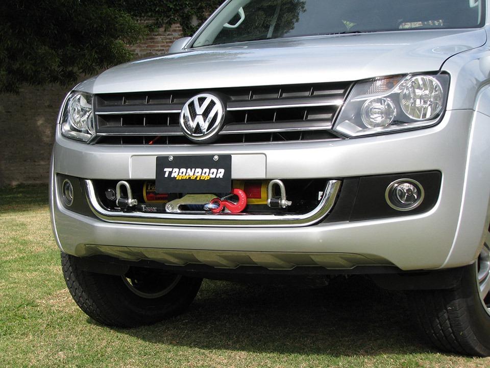 Malacate VW AMAROK Cabina Doble