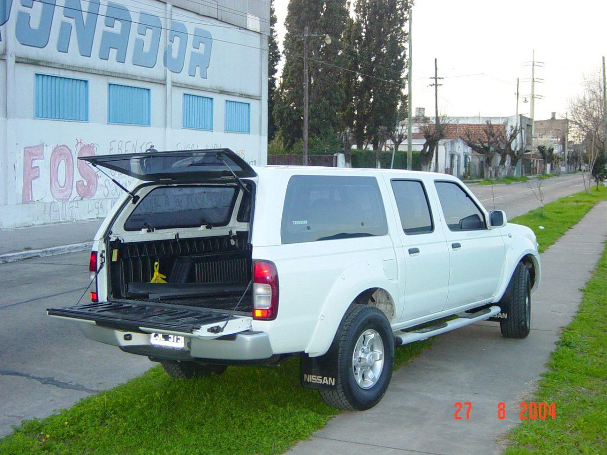 Hard Top NissanFrontier