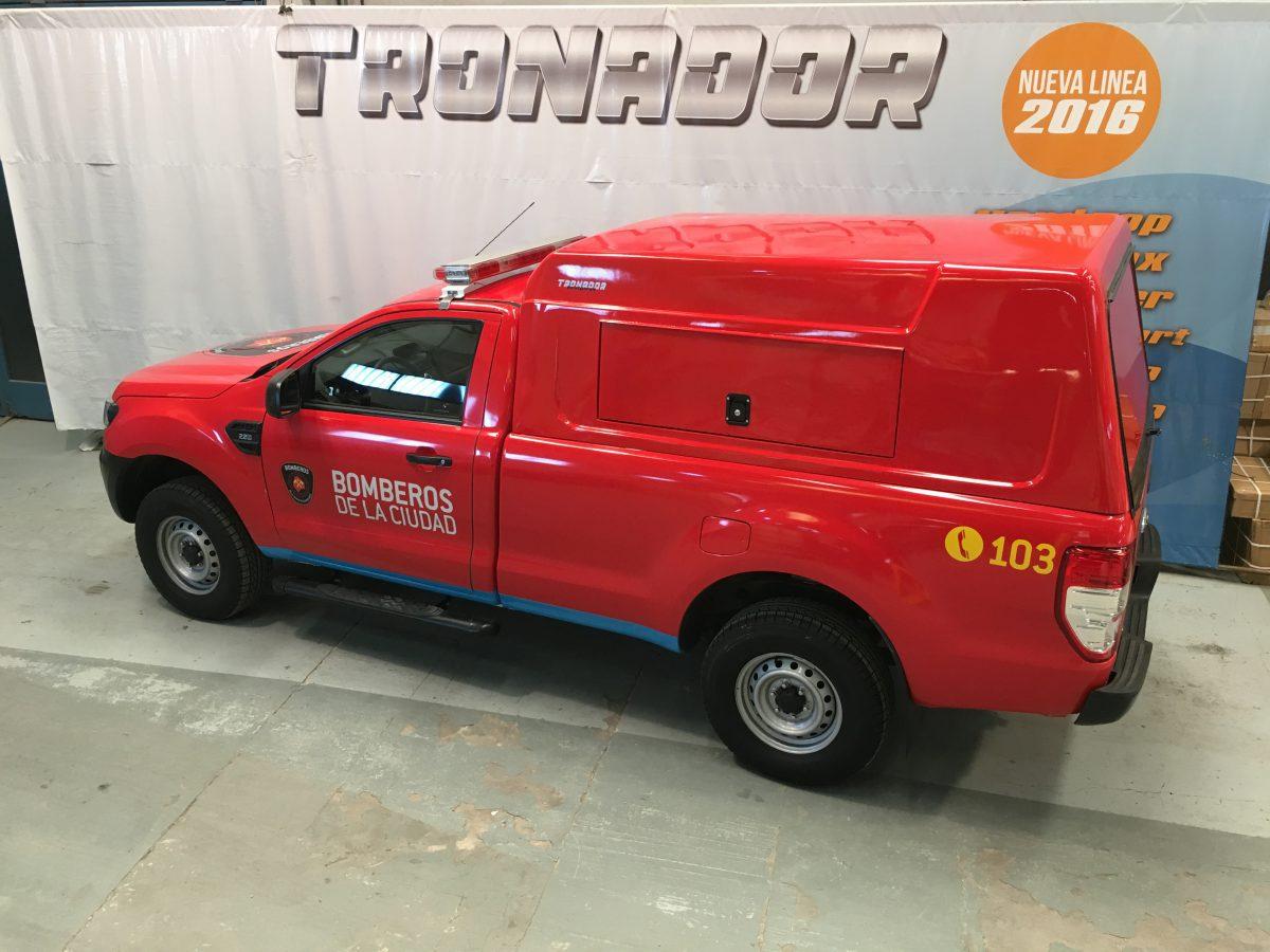 Ranger T6 CS LPMP (2)