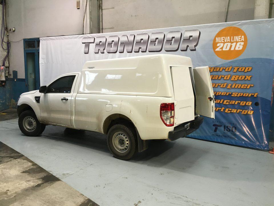 Ranger T6
