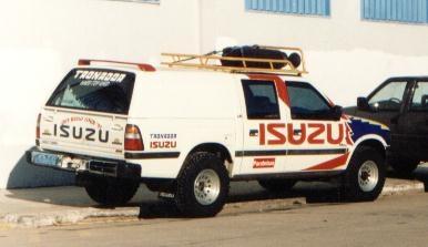 046 HT Isuzu Ciego