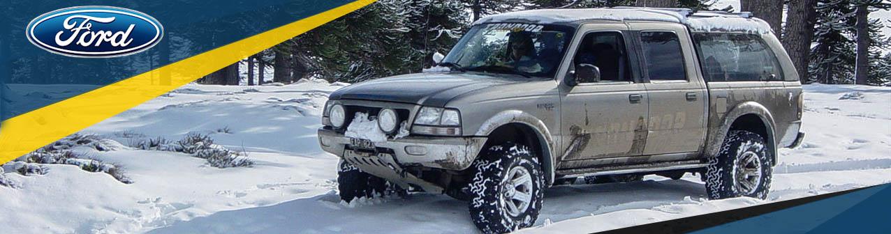 Ford-Ranger-Tronador